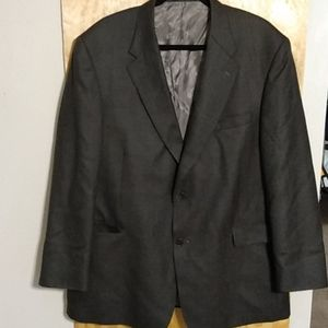 Kenneth Cole men's suit jacket size 46R